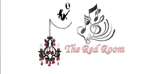 Red Room Burlesque & Music Show