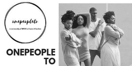 Welcome to OnePeopleTO: Heart & Soul House Party tickets