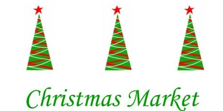Christmas Market at St. John's Lutheran Church tickets