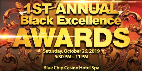 G.O.A.L.S. Black Excellence Awards Banquet tickets