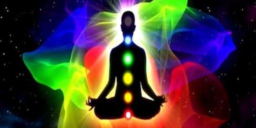 Shamanic Reiki Healing Circle