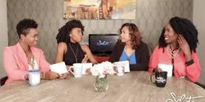 YouTube Talk Show Auditions: Women of Color Empowerment
