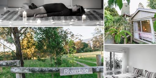 Weekend: Women Rest & Restore Spring Retreat