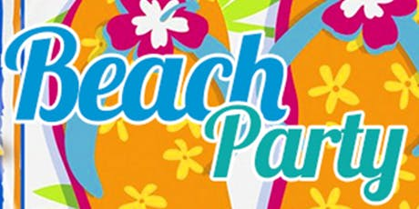 Community Beach Bash tickets