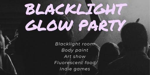 Blacklight Party: Final Girl vs Xoce, cakewalk vs MFD