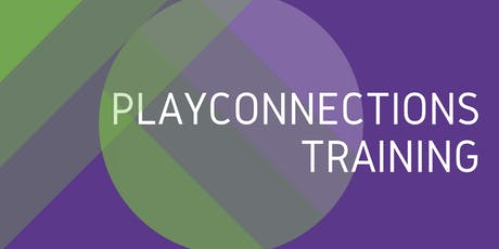 PlayConnections Training tickets