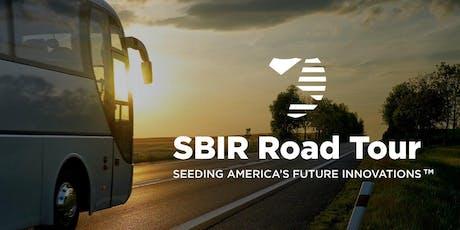 SBIR   Road Tour Parking tickets