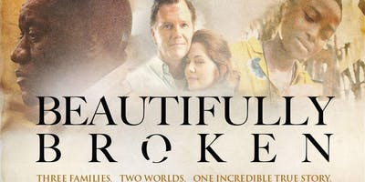 SPECIAL PREVIEW SCREENING - BEAUTIFULLY BROKEN