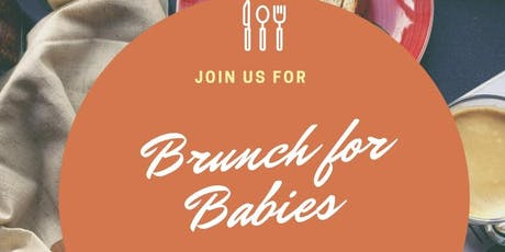 Brunch for Babies tickets