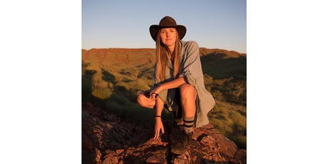 Secrets of Mars in the Outback with Tara Djokic tickets