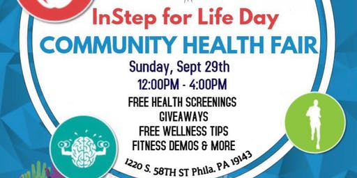 Community Health Fair