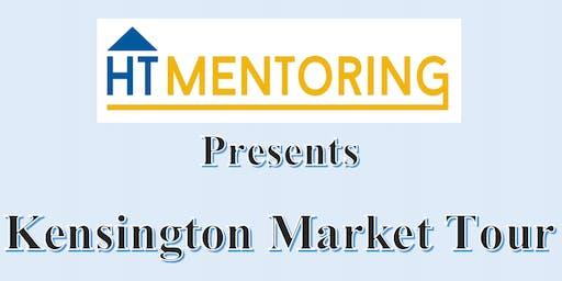 Kensington Market Tour