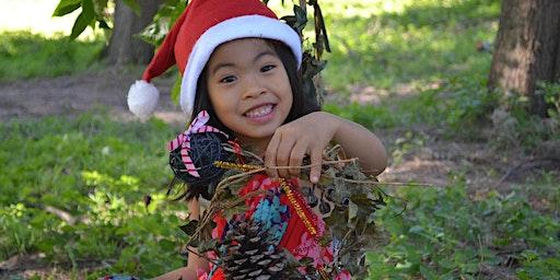 Santa's Studio - Nature Crafts & Gift Making