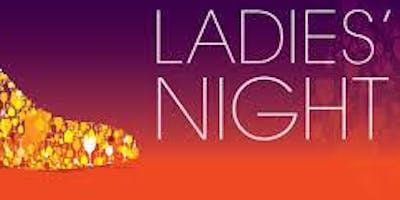 Hustler's Movie Ladies Night