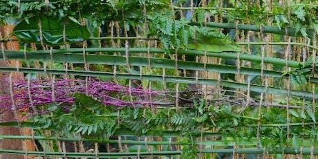 A Fence of Fibre Art tickets