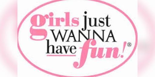 Girls Night Out! Facials, Food & Bunco!