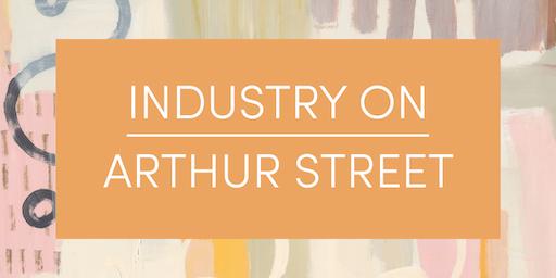 Lumen8 Architectural Lighting Industry On Arthur - 2019