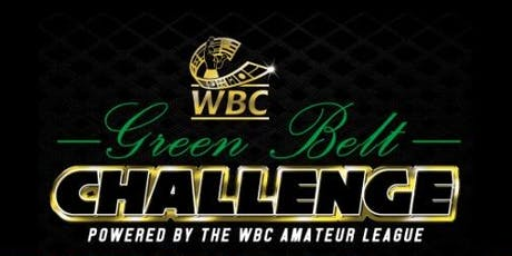Chicago WBC Green Belt Challenge tickets