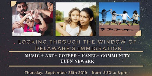 AN INSIDE LOOK AT IMMIGRATION AT A LOCAL LEVEL Delaware