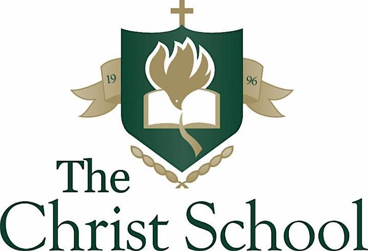 The Christ School Student Support Center Hosts Jonathan Mooney image