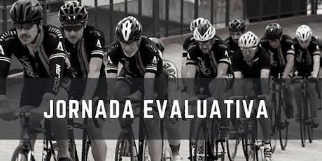 Jornada Evaluativa Ciclismo Reybaud entradas