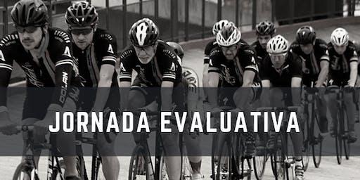 Jornada Evaluativa Ciclismo Reybaud