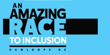"""An Amazing Race to Inclusion"" tickets"