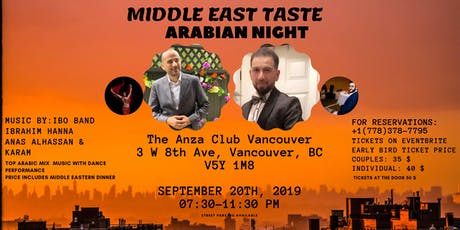 One-Year Annex Celebration Party! Tickets, Wed, 2 Oct 2019