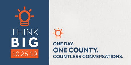 THINKBIG: Community Improvement at Walsh University tickets