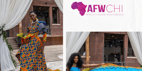 African Fashion Week Chicago tickets