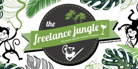 Cairns self-employed and freelance professionals Spring networking event tickets