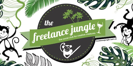 Cairns self-employed and freelance professionals Spring networking event