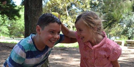 Kids vs Wild - Water fun! tickets