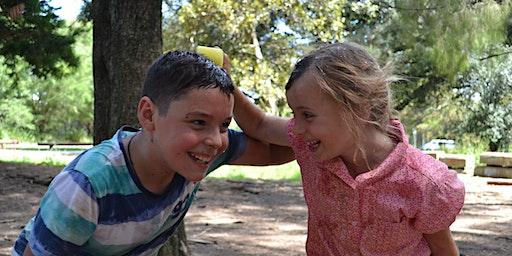 Kids vs Wild - Water fun!