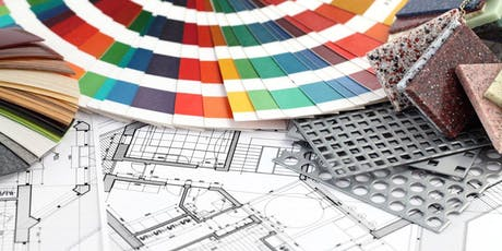 Interior Design and Decoration FREE Information session tickets