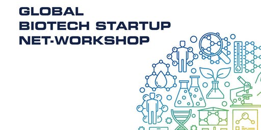 2nd Global High-tech (Bio) Startup Net-Workshop 2019