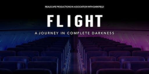 FLIGHT | Melbourne | Friday 1 November