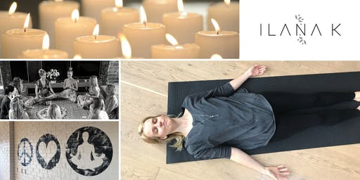 Restorative Women's Evening by Candlelight