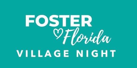 Foster Florida: Jacksonville Village Night tickets