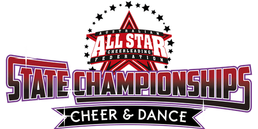 AASCF STATE CHEER AND DANCE CHAMPIONSHIPS