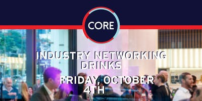Industry Networking Drinks