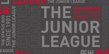 Junior League of Pasadena Summer Mixer tickets