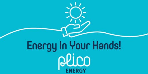 """Energy Innovation of the Year"" Plico Energy Project Sundowner"