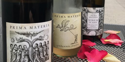 September Wine Club Release Party