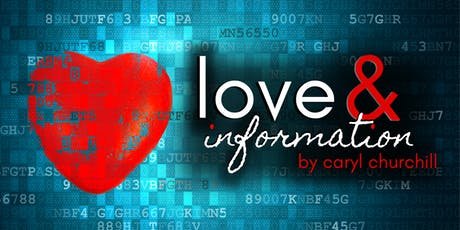 Love and Information by Caryl Churchill tickets