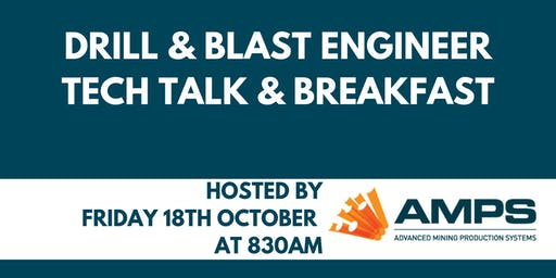 October AdvancedMPS D&B Engineer Tech Talk & Networking Breakfast