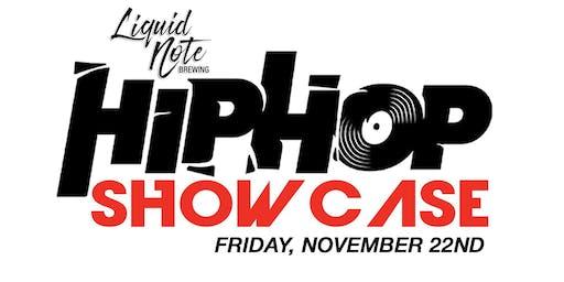 Hip Hop Showcase