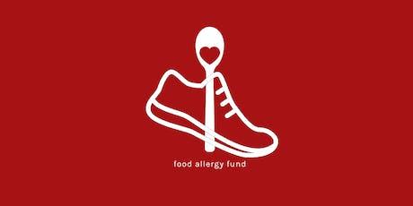 Food Allergy Fund Long Island Walk tickets