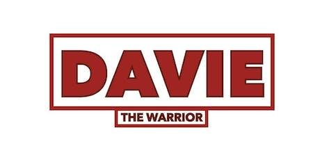 EPIK GENERATION - Davie The Warrior tickets