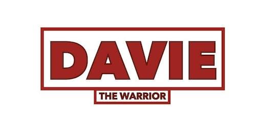 EPIK GENERATION - Davie The Warrior